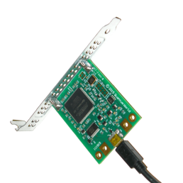 PQ4000KSI mounted random number generator
