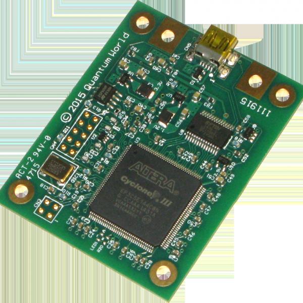 PQ4000KS internal random number generator